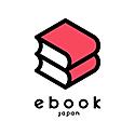 ebookjapanロゴ